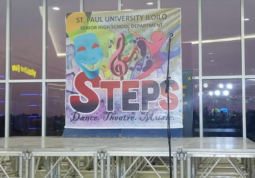 STEPS! The SHS Musical Production